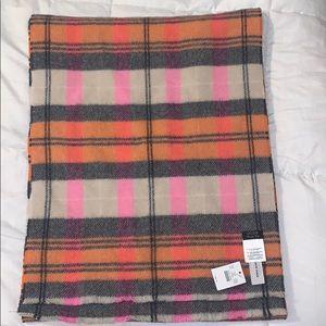 J crew scarf